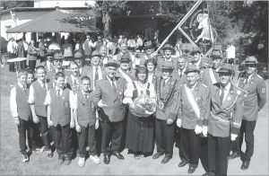Der Verein zum 125 jährigen Jubiläum